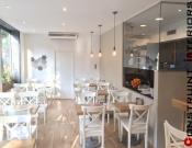 Cafeteria La Granja